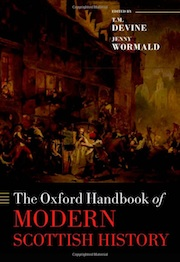 The Oxford Handbook of Modern Scottish History - book